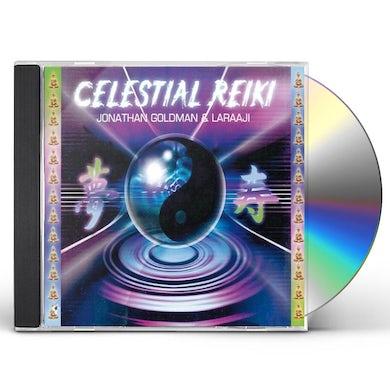 CELESTIAL REIKI CD