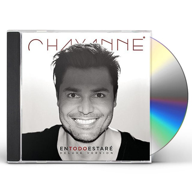 CHAYANNE EN TODO ESTARE CD