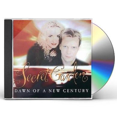 Secret Garden DAWN OF A NEW CENTURY CD