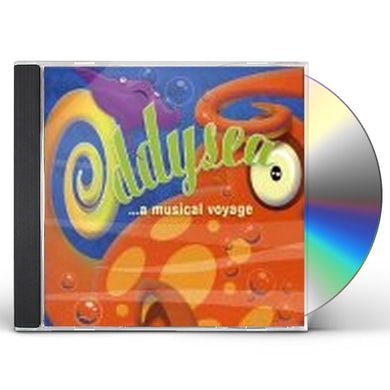 ODDYSEA CD