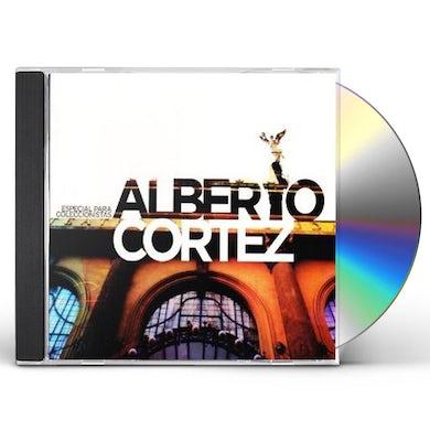 Alberto Cortez ESPECIAL PARA COLECCIONISTAS CD