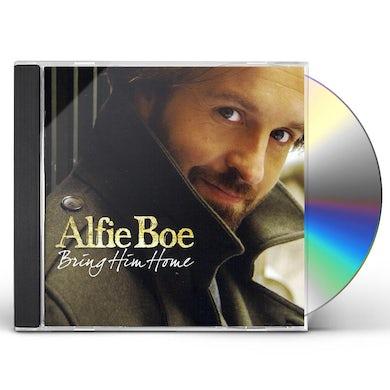 Alfie Boe BRING HIM HOME CD