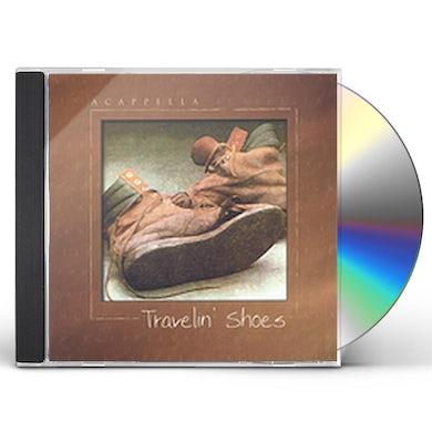 Acappella TRAVELIN SHOES CD