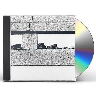 Chihei Hatakeyama MOON LIGHT REFLECTING OVER MOUNTAINS CD