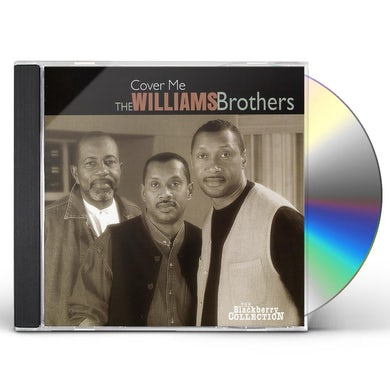 Williams Brothers COVER ME CD