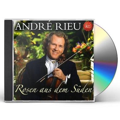 Andre Rieu ROSEN AUS DEM SUDEN CD