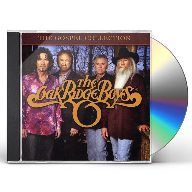 The Oak Ridge Boys GOSPEL COLLECTION CD