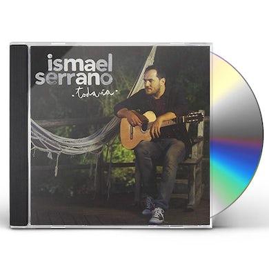 TODAVIA CD