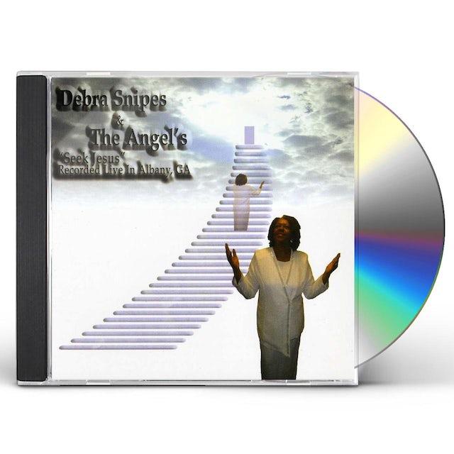 Debra Snipes & The Angels