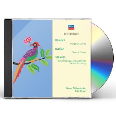 DECCA ORCHESTRAL RECORDINGS CD