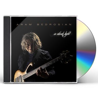 Aram Bedrosian DARK LIGHT CD