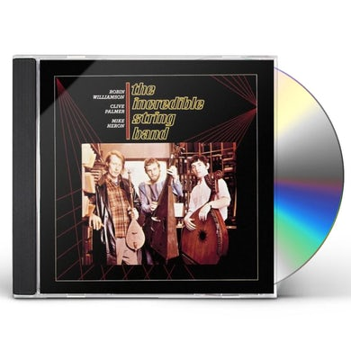 Incredible String Band CD
