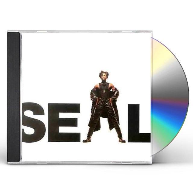Seal CD