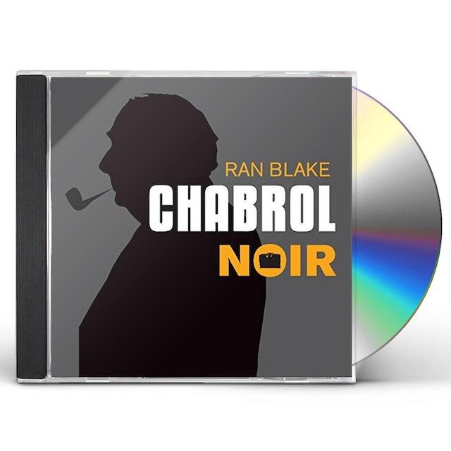 Ran Blake CHABROL NOIR CD