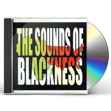 SOUNDS OF BLACKNESS CD