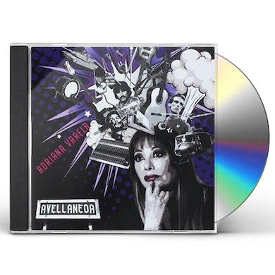 Adriana Varela AVELLANEDA CD