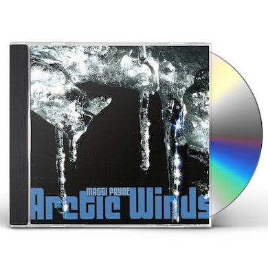 Maggi Payne ARCTIC WINDS CD