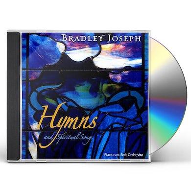 Bradley Joseph HYMNS & SPIRITUAL SONGS CD
