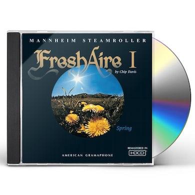 Mannheim Steamroller FRESH AIRE 1 CD