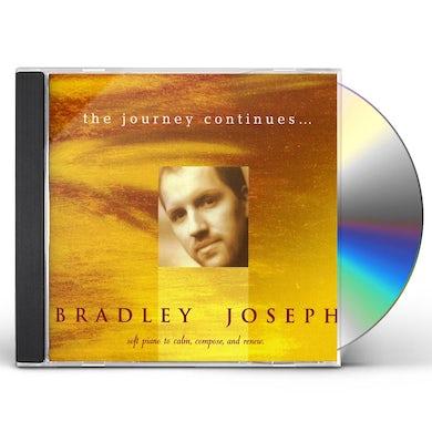 Bradley Joseph JOURNEY CONTINUES CD