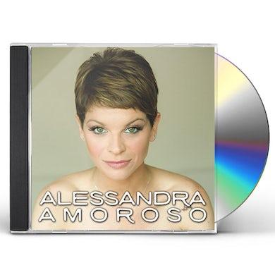 Alessandra Amoroso CD
