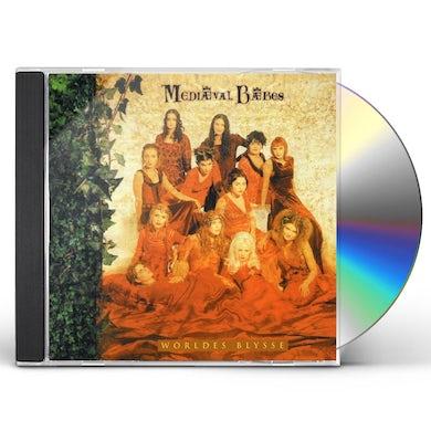 WORLDES BLYSSE CD