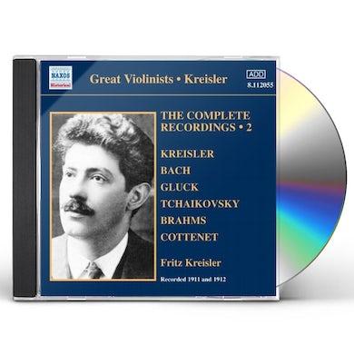 COMPLETE RECORDINGS VOL.2 CD
