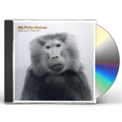 BABOON MOON CD