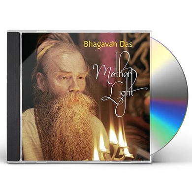Bhagavan Das MOTHER LIGHT CD