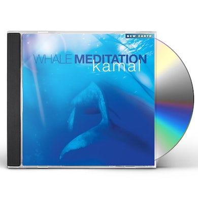 Kamal WHALE MEDITATION CD
