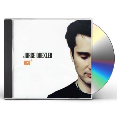 Jorge Drexler ECO CD