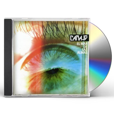 MAR DE LAS ALMAS CD