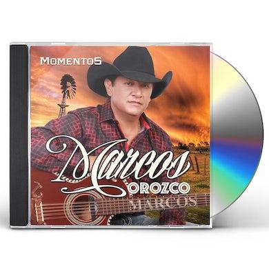 MOMENTOS CD