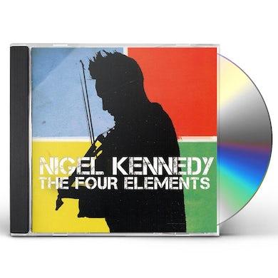 Nigel Kennedy FOUR ELEMENTS CD