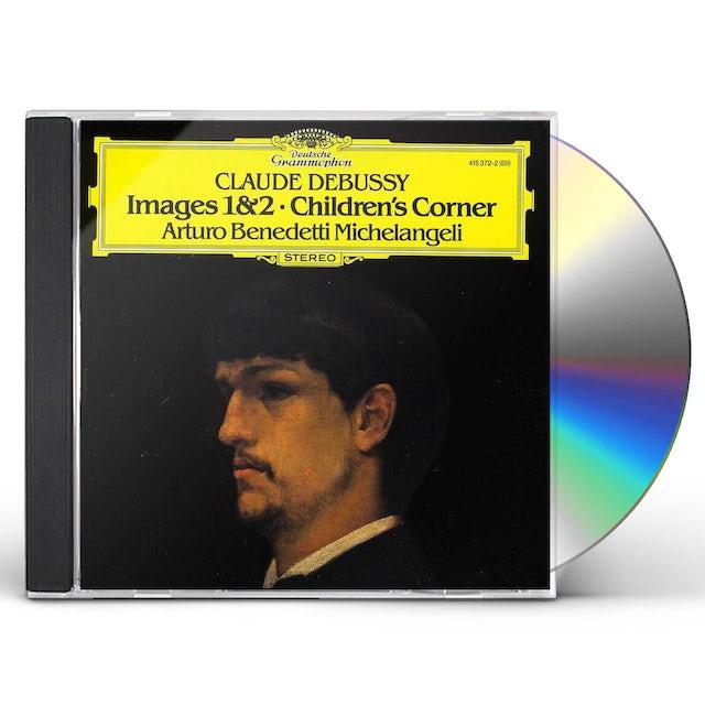 Debussy / Michelangeli