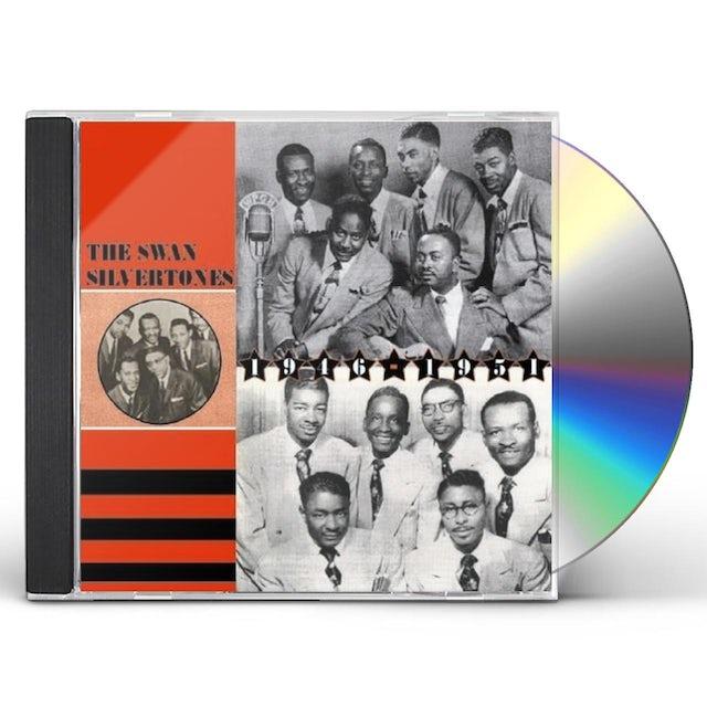 Swan Silvertones 1946-1951 CD