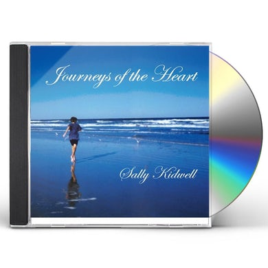 Sally Kidwell JOURNEYS OF THE HEART CD