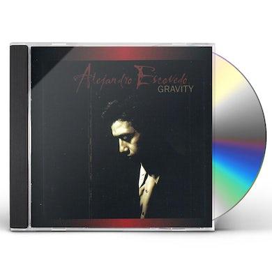 Alejandro Escovedo GRAVITY (2CD) CD