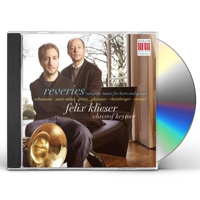 Rheinberger REVERIES CD