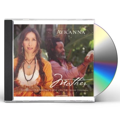 Aykanna MOTHER CD