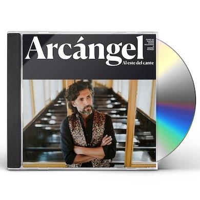 Arcangel AL ESTE DEL CANTE CD