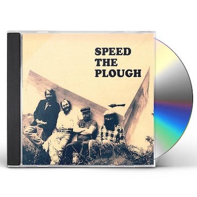 Speed The Plough CD