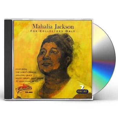 Mahalia Jackson APOLLO YEARS CD