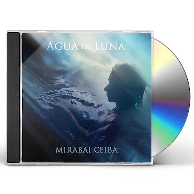 Mirabai Ceiba AGUA DE LUNA CD
