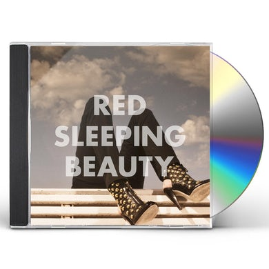 TONIGHT EP CD