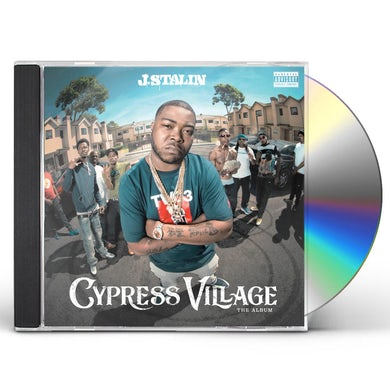 J. Stalin CYPRESS VILLAGE CD