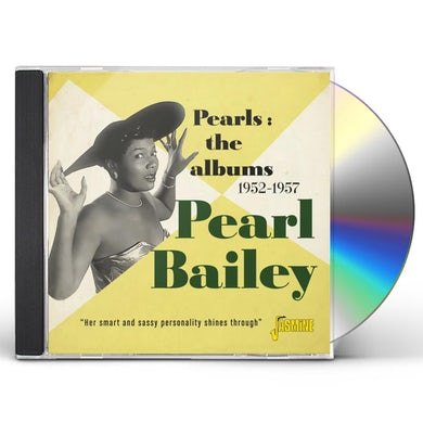 PEARLS: THE ALBUMS 1952-1957 CD