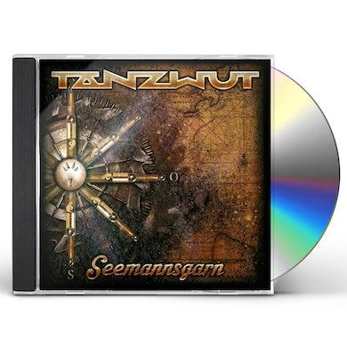 Tanzwut SEEMANNSGARN CD