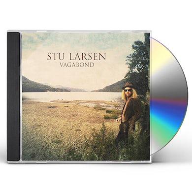 Stu Larsen VAGABOND CD