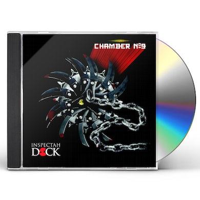CHAMBER 9 CD